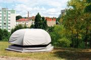 Visite ma tente
