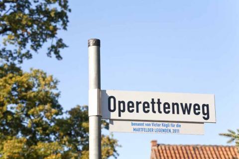 Operettenweg
